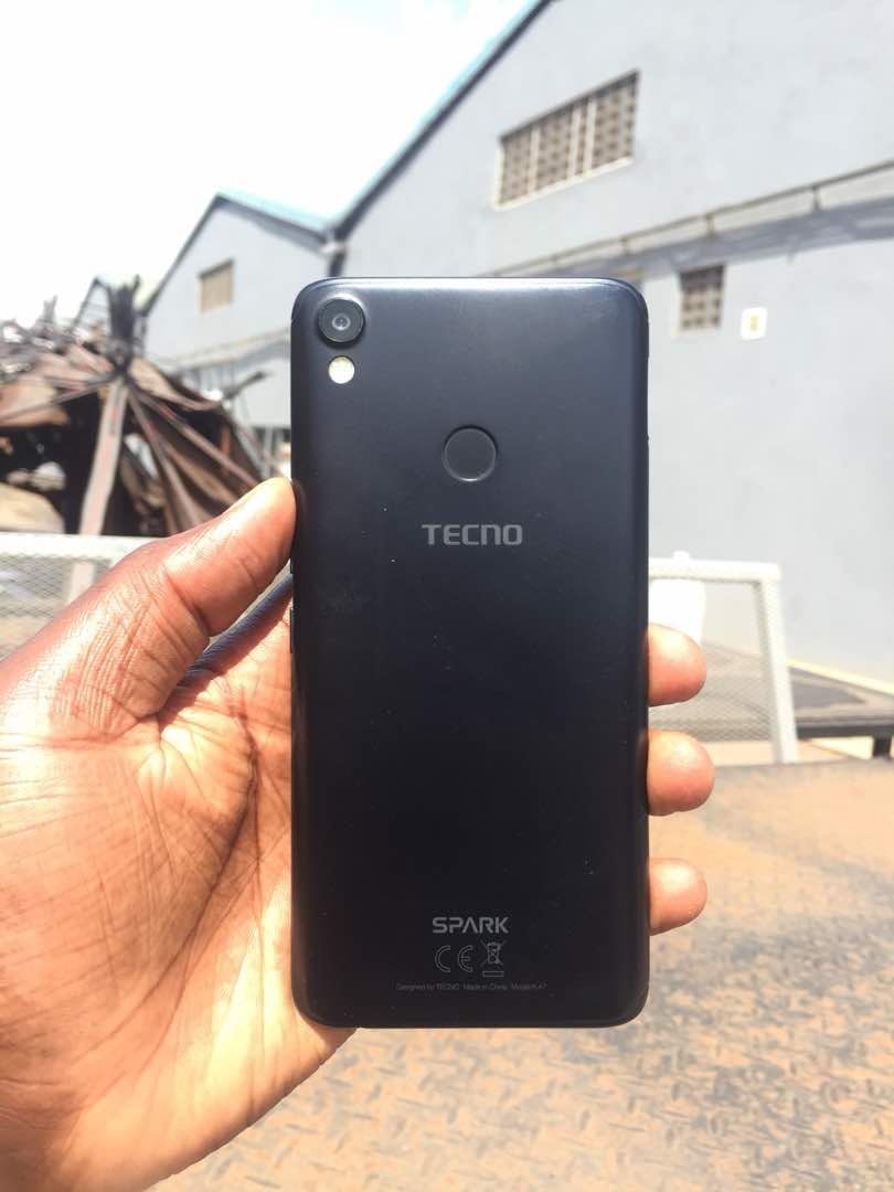 Tecno Spark 2 Review: The 4 Things that will Spark and Light
