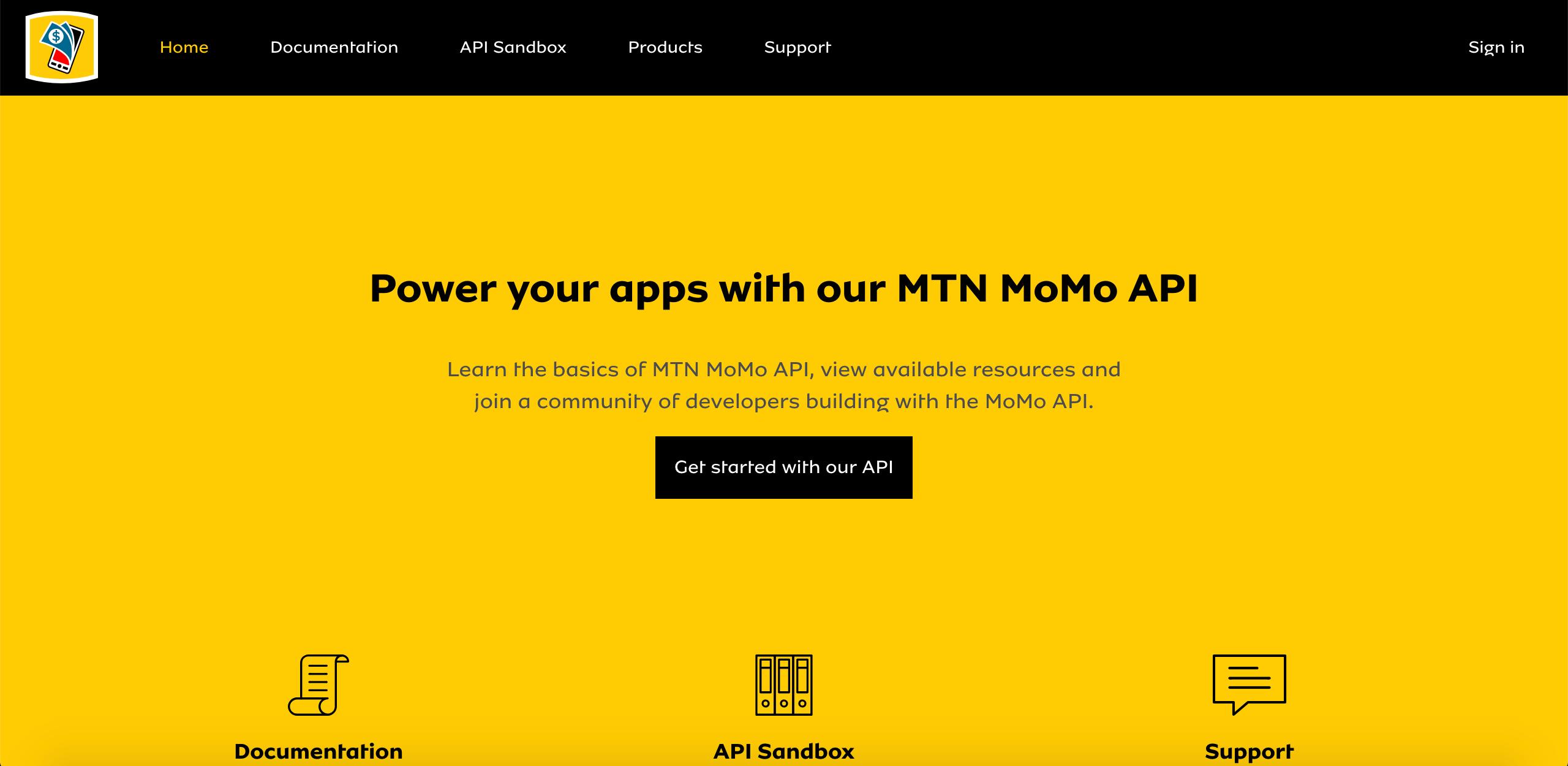MTN Launches Mobile Money API and Shs1bn Fund For Innovators - GURU8