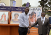 Jumia X Buganda