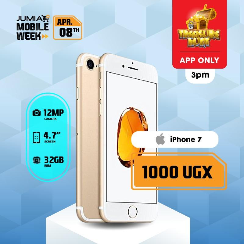 Jumia Mobile week deals are live! - GURU8