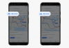 Map Navigation for Motorcycles