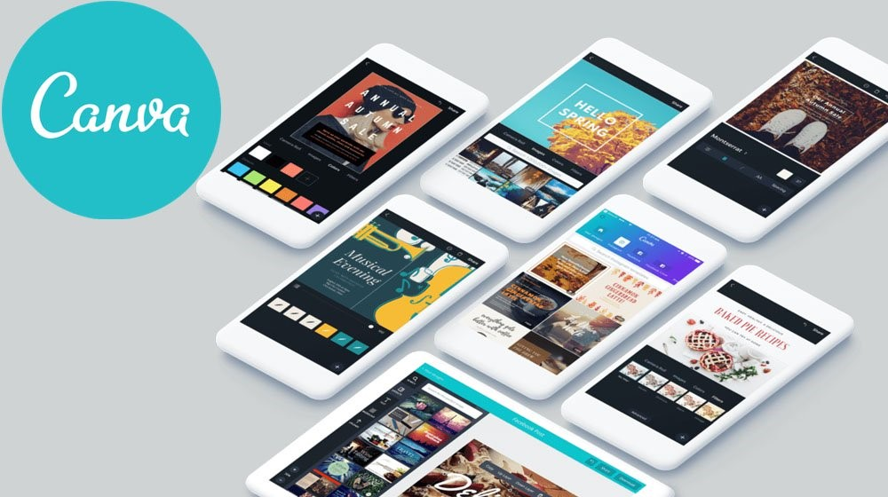Image result for Canva for Android