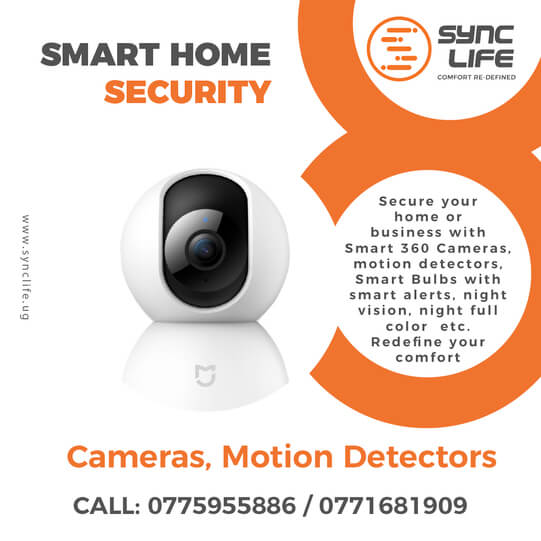 Sync Life Black Friday Offer on Smart Homes